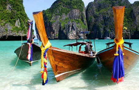 Színes és illatos thai konyha