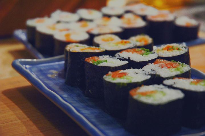 Japán konyha - a sushi készítés alapjai