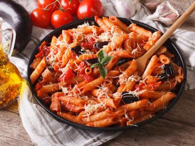Gyors olasz vacsorák